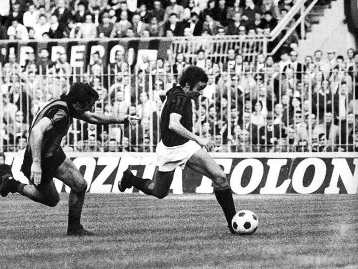 Milan – Atalanta 9-3, Chiarugi inseguito da Divina