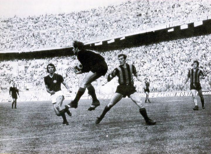Milan – Atalanta 9-3, Marcello Grassi, subentrato a Pianta sul 7-2, sventa un attacco rossonero