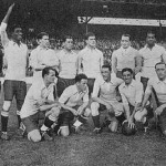 Olimpiadi 1928 – Uruguay