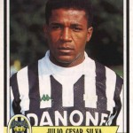 PAULO CESAR JUVENTUS 1992-93