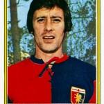 ROSATO GENOA_1973-1974