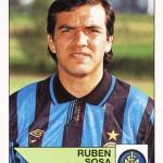 RUBEN SOSA INTER 1993-94