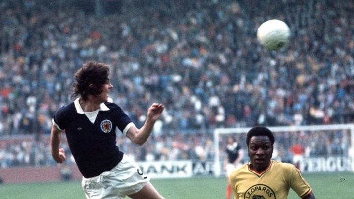 Scozia 1974: quando la colpa fu dello Zaire…