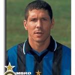 SIMEONE INTER 1997-98