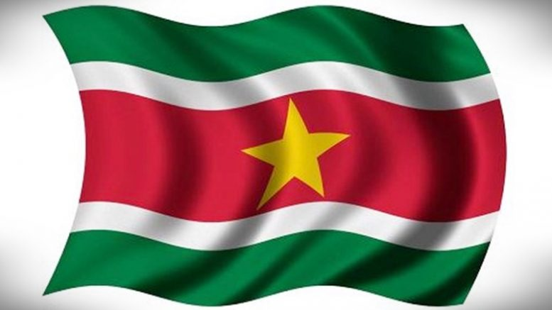 Surinam-wp