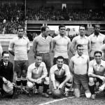 Uruguay olimpiadi 1928