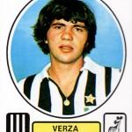 VERZA JUVENTUS 1977-78