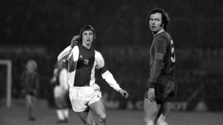 Ajax-Bayern: il più bel quarto di finale di sempre