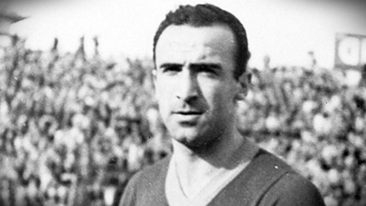 """1950 – Amadei: """"Stanchi e senza preparazione"""""""