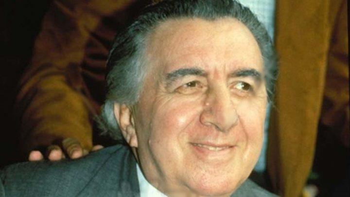 Enrico Ameri, la radio nel cuore