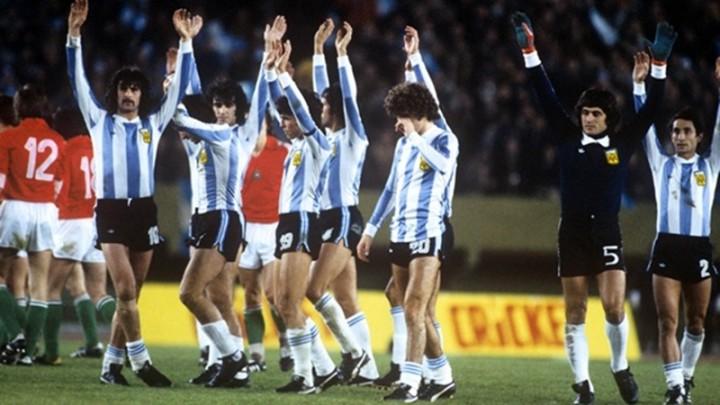 Argentina-Ungheria: Il primo mattone del Mundial