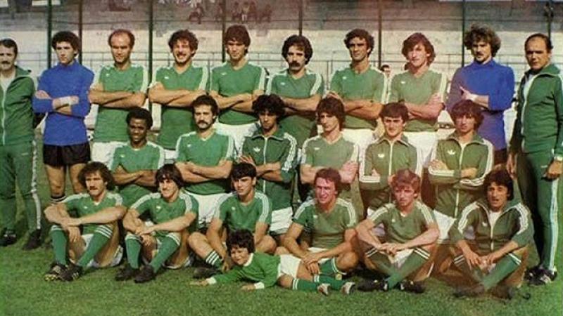 Avellino 1980/81: salvezza-miracolo da sottozero