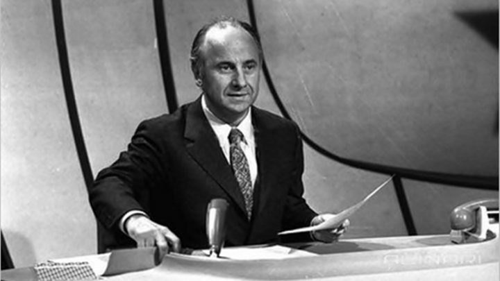 Maurizio Barendson, l'illuminista