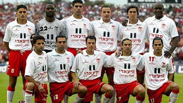 Bnei Sakhnin: insieme, per una volta