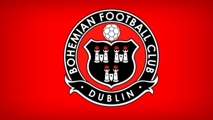 1890: Bohemians F.C.