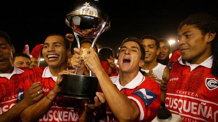 Cienciano: orgoglio nazionale del Perù