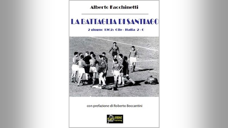 ALBERTO FACCHINETTI <br>La Battaglia di Santiago