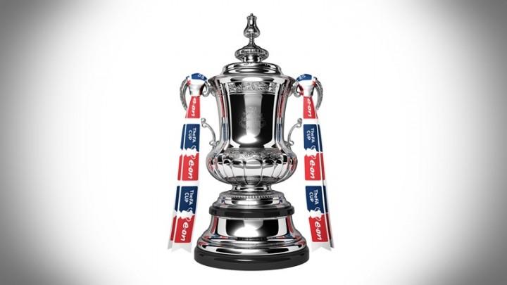 La lunga storia della FA CUP
