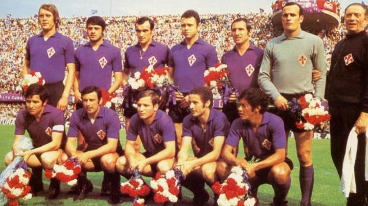 Fiorentina 1969: Nel segno del Petisso