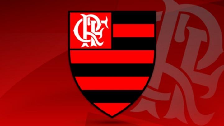 1895: Flamengo