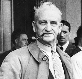 Il primo, grande allenatore del calcio italiano: l'inglese Willy Garbut