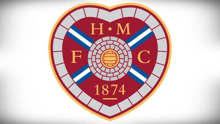 1874: Heart of Midlothian F.C.
