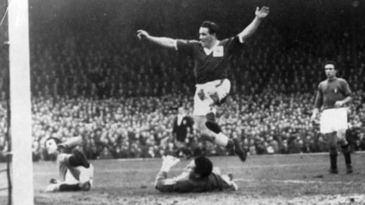 """1958 – Biagi: """"Quando a Belfast bastava un pari…"""""""
