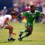 NIGERIA V ITALY