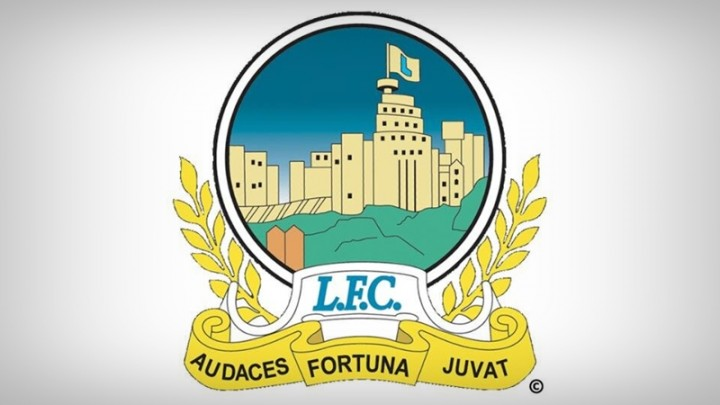 1886: Linfield F.C.
