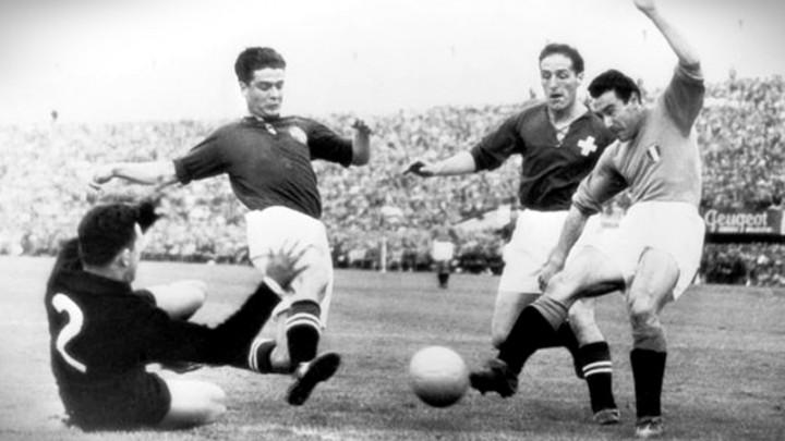 1954 – Benito Lorenzi e la grande congiura