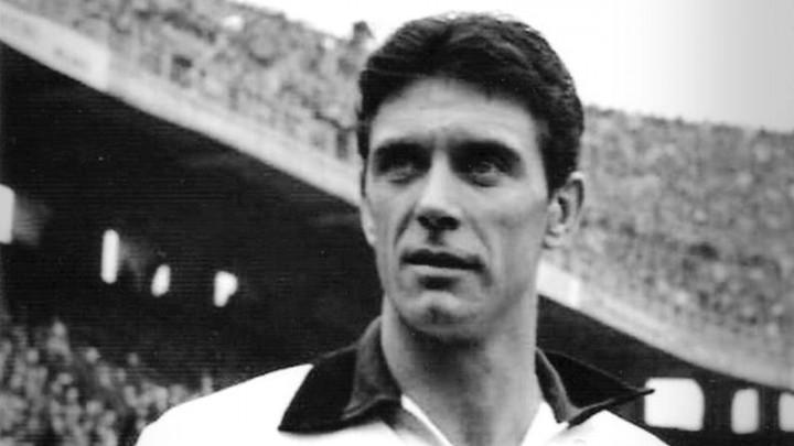 """1962 – Maldini: """"Per me era un Italia da Finale"""""""