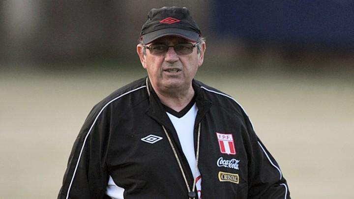 """Sergio Markarian: il """"futbol"""" del Mago"""