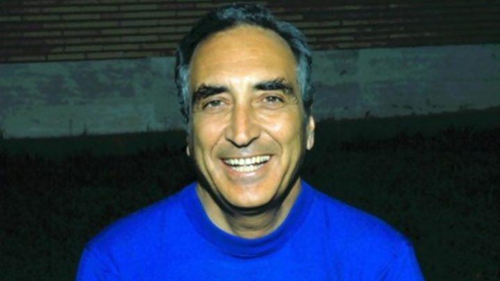 Nando Martellini, il cronista gentiluomo
