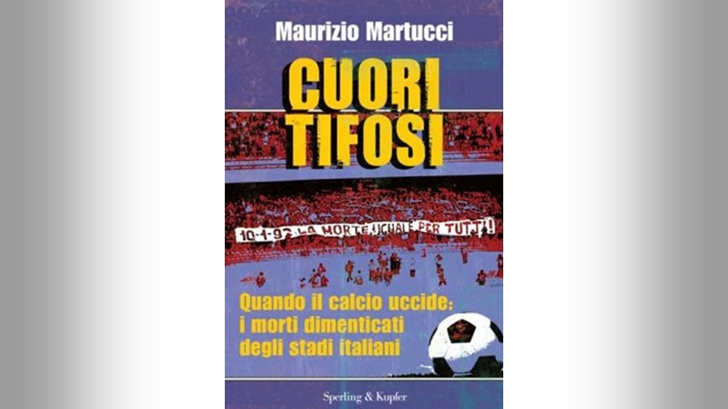 MAURIZIO MARTUCCI <br>Cuori Tifosi