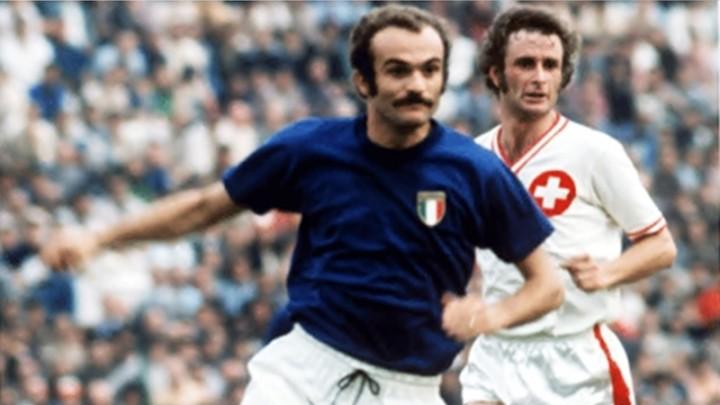"""1974 – Mazzola: """"Abbiamo sbagliato e pagato"""""""