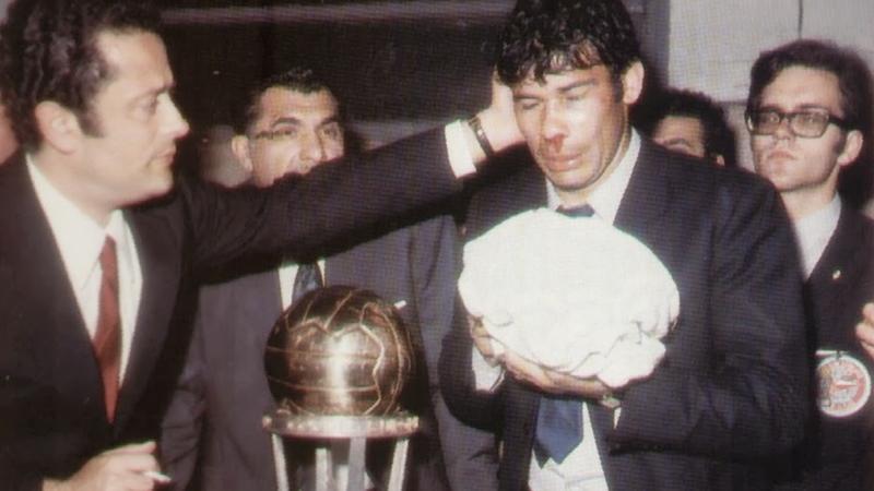 Estudiantes – Milan: la Coppa insanguinata