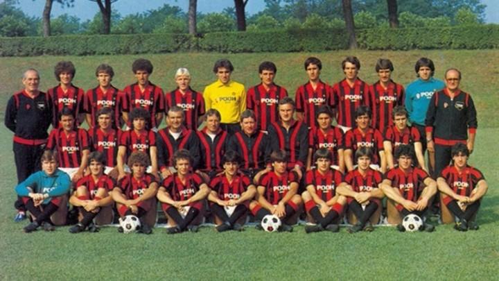 Milan 1981/82: e il Diavolo tornò in purgatorio…
