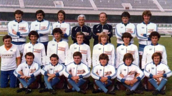 Napoli ed il testacoda letale dell'aprile 1981