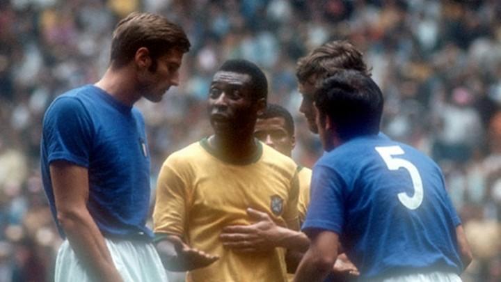 1970: Quando perdemmo le… staffette