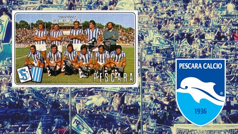 Pescara 1976/77: Un Posto al Sole