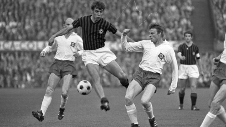 """1970 – Prati: """"La mia rovina si chiamò Gigi Riva"""""""