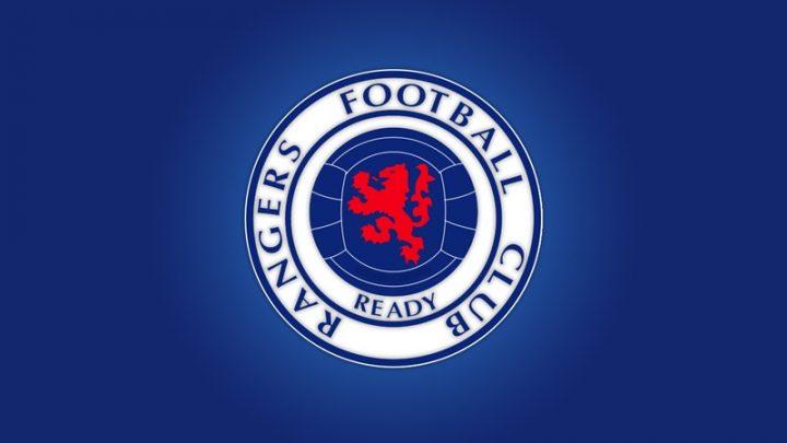 1872: Rangers F.C.