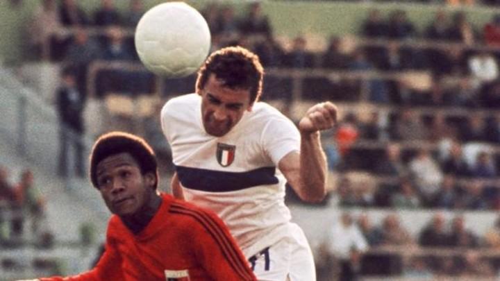 """1974 – Riva: """"Troppi campioni, troppi clan"""""""