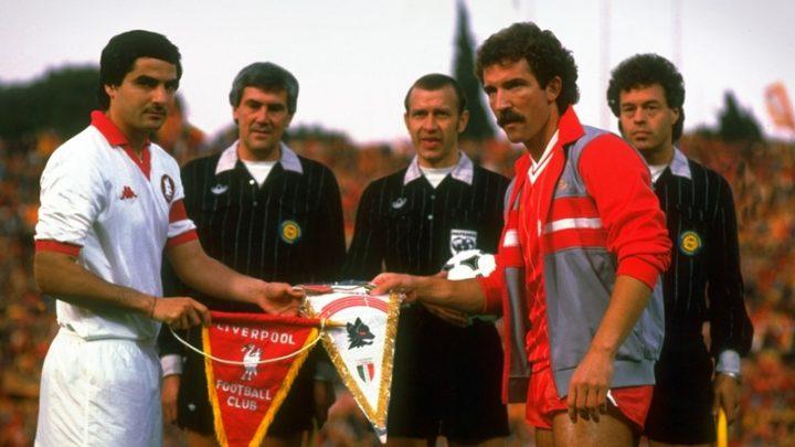 Roma-Liverpool: il match dei rimpianti