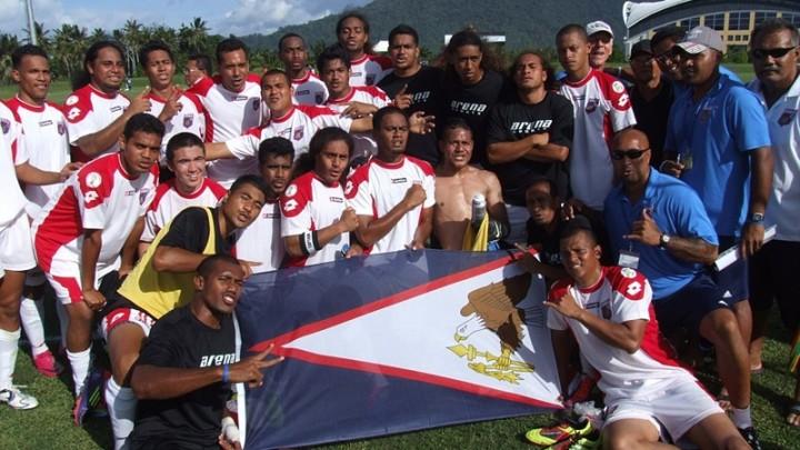 Samoa Americane: Yes, we can!