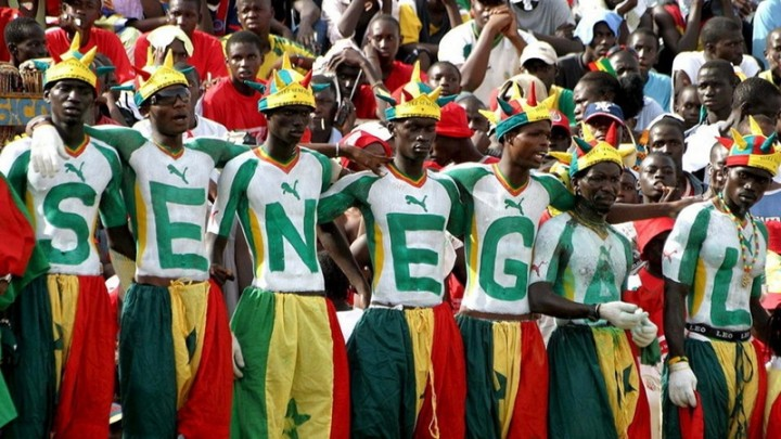 Senegal 2002: la fantasia al potere