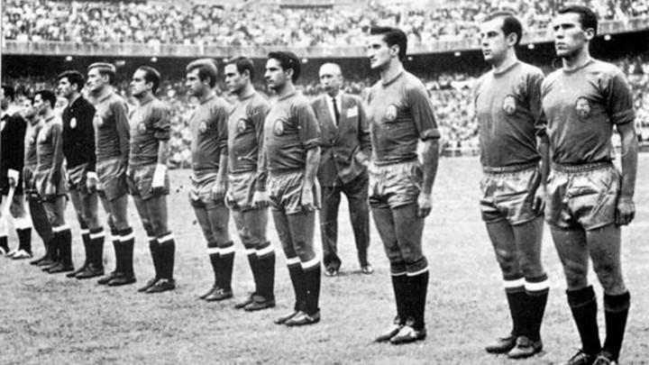 EURO 1964: SPAGNA