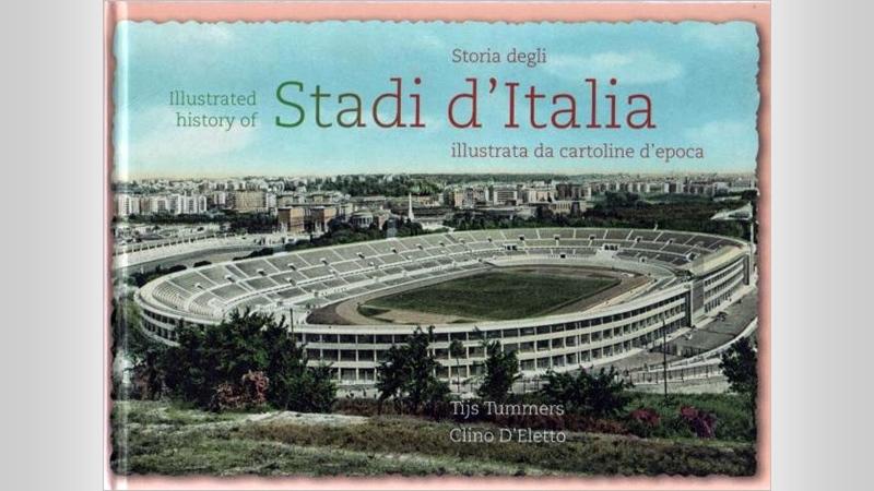 TIJS TUMMERS &#8211; CLINO D&#8217;ELETTO <br>Stadi d&#8217;Italia