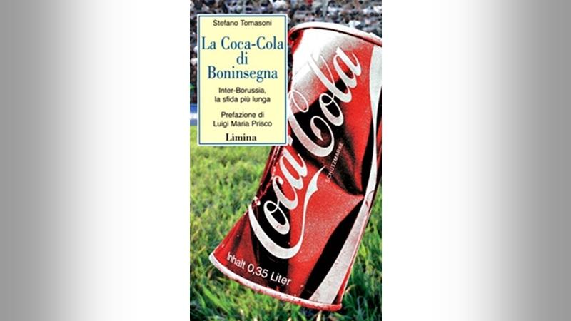 STEFANO TOMASONI<br>La Coca-Cola di Boninsegna