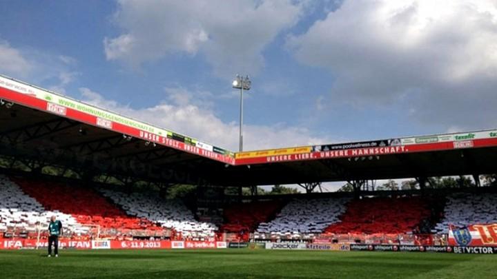 Lo stadio operaio e il miracolo di Köpenick